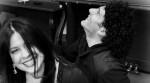A királyi pár: Josh Nelson és Neshama Carlebach partnerek a zenében és a szerelemben egyaránt